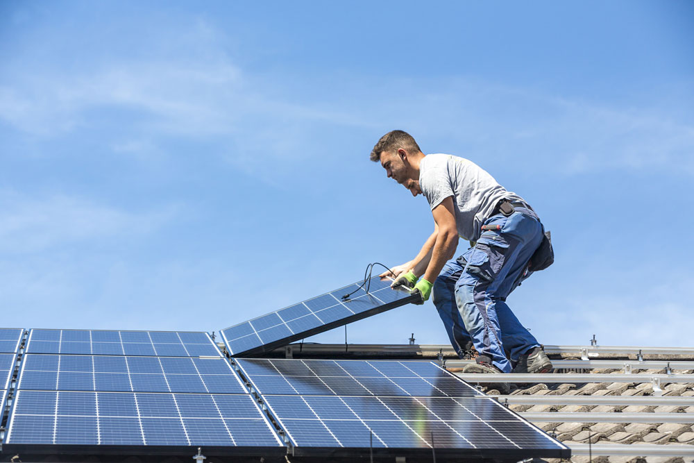 Solar Panel Installers in Tempe, AZ
